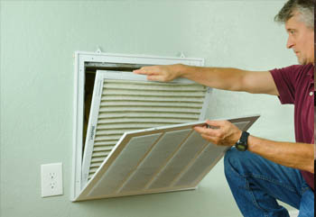 air duct inspection services