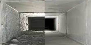 commercial air duct cleaning Roseville CA