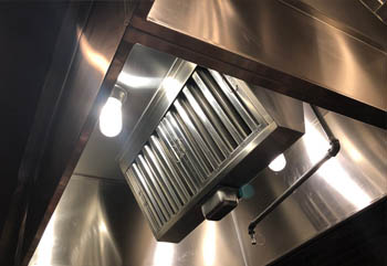 kitchen hood cleaning specialists