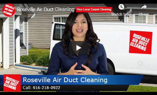 roseville ca air duct cleaning
